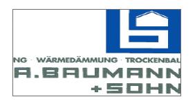 A. Baumann & Sohn