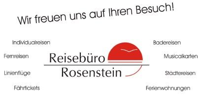 Reisebüro Rosenstein
